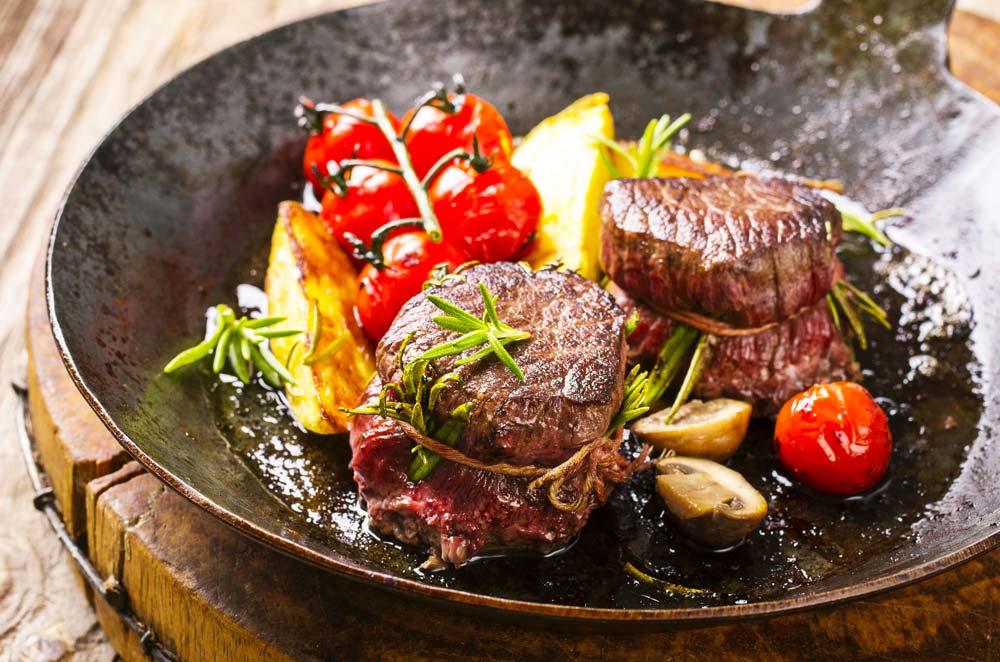 Abraham's steak & snack Grillrestaurant in Bookholzberg, Ganderkesee